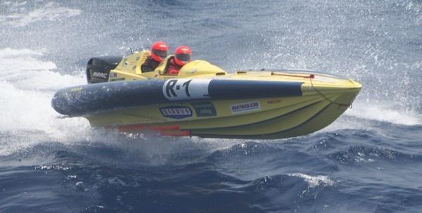 Bananashark Race Rib Egypt