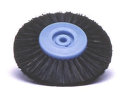 Soft Brush Drill Attachment