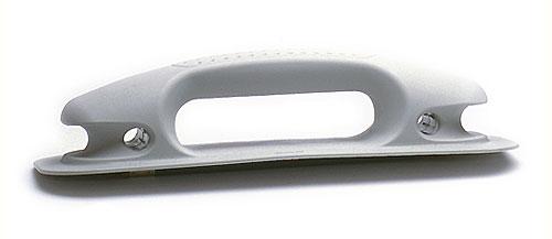Rib Grab Handle Evolution Light Grey