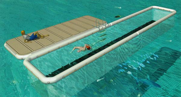Marine Inflatable Designer