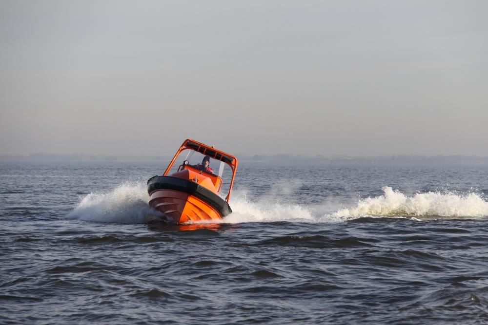 Palfinger Boats
