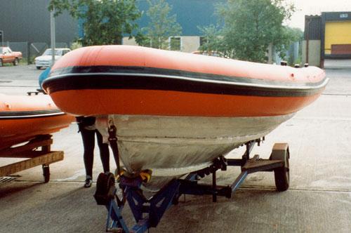 Pepe Boats