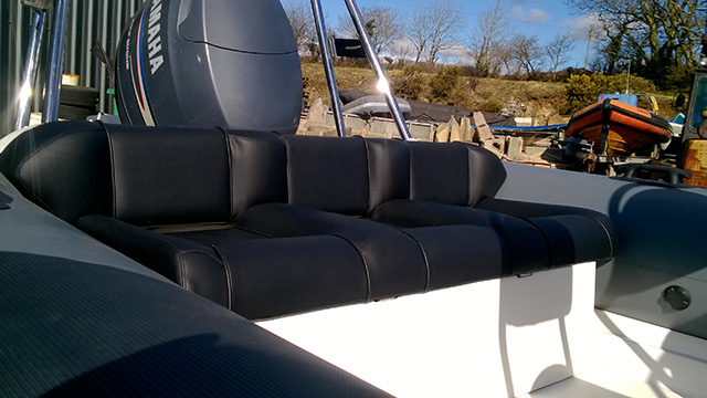 RibEye New Upholstery