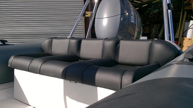 RibEye Upholstery Refurb