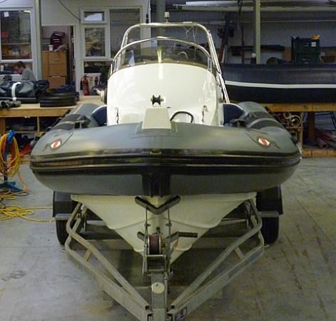 RibEye A550