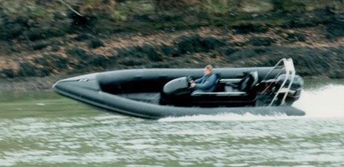 Vector Marine XR24